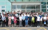 北京财贸职业学院   智慧财经专业群职业能力分析行业专家研讨会